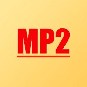 mp2-mp3