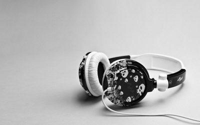 Die richtigen Kopfhörer für noch besseren Musikgenuss
