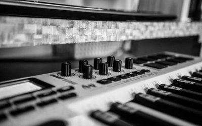 Musik selbst im Homestudio produzieren